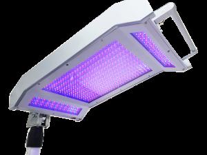 LED valohoidot